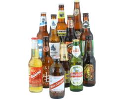 Bier packs - Globe-Trotter bierpakket