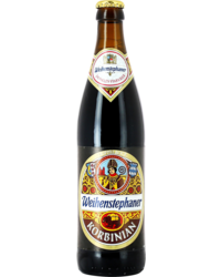Botellas - Weihenstephaner Korbinian