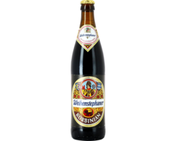 Bottled beer - Weihenstephaner Korbinian