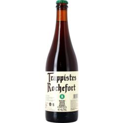 Bottled beer - Rochefort  8   75 cl