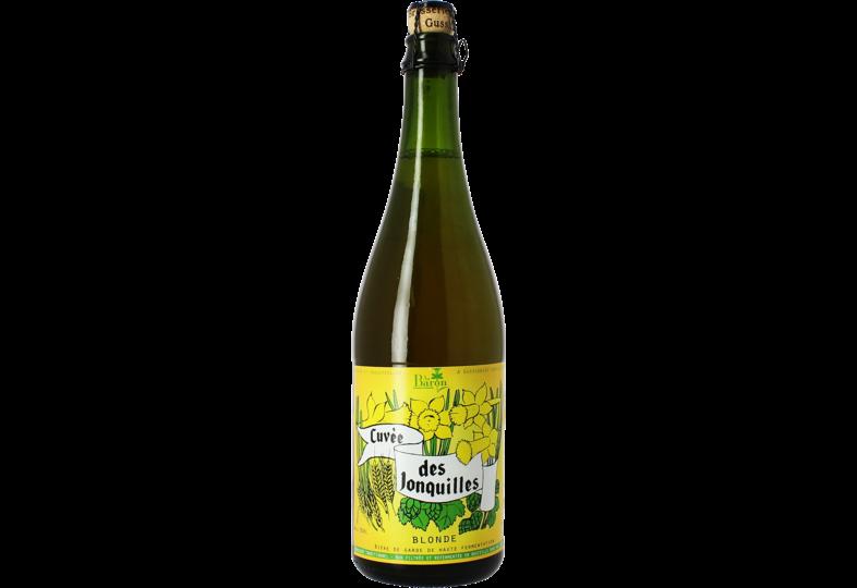 Bottiglie -  Cuvée Des Jonquilles 75 cl