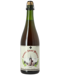 Bottled beer - Saison Saint Médar Ambrée