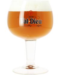 Biergläser - Verre Val Dieu - 25 cl