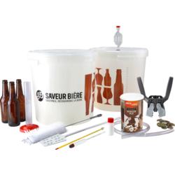 Kits de brassage - Kit de brassage complet pour kit à bière Noël