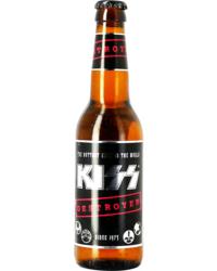 Botellas - Kiss Destroyer