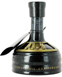 Bottled beer - Samuel Adams Utopias 10th Anniversary