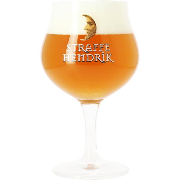 Glas Straffe Hendrik - 33 cl