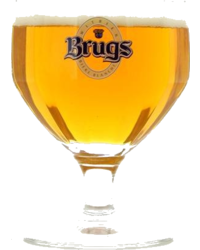 Biergläser - Verre Brugs 25 cl