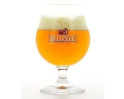 Beer glasses - Glass Belle-Vue 33 cl