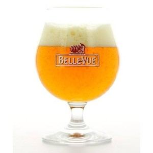 Glass Belle-Vue 33 cl