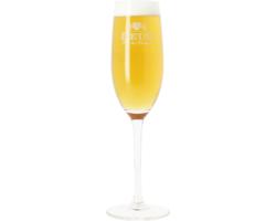 Beer glasses - Deus Brut Des Flandres beer glass - 12.5 cl