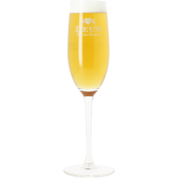 Beer glasses - Deus Brut Des Flandres beer glass - 12.5 cl