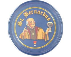 Beer trays - Bar Tray from Saint Bernardus
