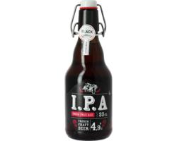 Flaschen Bier - Page 24 IPA 33cl