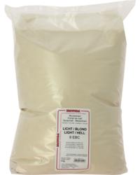 Extrait de malt - estratto di malto polvere bionda 5 kg 8 EBC