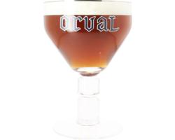 Bicchiere - Bicchiere per collezionisti Orval - 3L