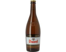 Bouteilles - Duvel 75 cL