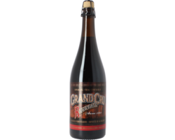 Bottled beer - Rodenbach Grand Cru 75cL