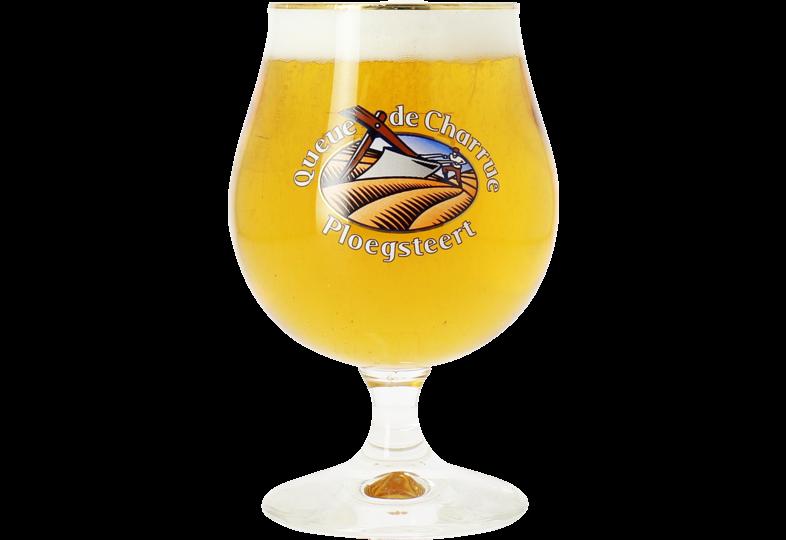 Bicchieri - Queue de Charrue - 50 cL Bicchiere