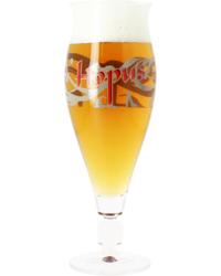 Biergläser - Verre Hopus - 33 cl