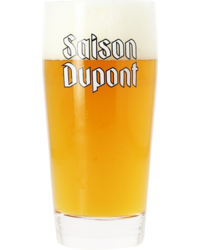 Biergläser - Verre Saison Dupont - 33 cl