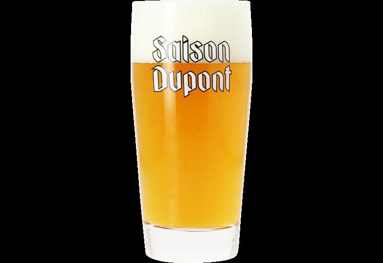Verres à bière - Verre Saison Dupont - 33 cl