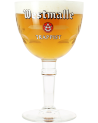 Beer glasses - Westmalle tasting glass - 17 cl