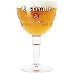 Beer glasses - Westmalle tasting glass - 17 cl