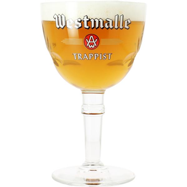 Glas Westmalle Dégustation - 17 cl
