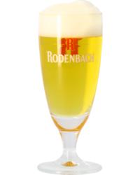 Bierglazen - Glas Rodenbach - 25 cl