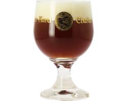 Verres à bière - Verre Charles Quint - 33 cl