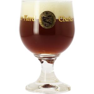 Verre Charles Quint - 33 cl