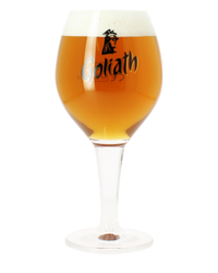 Beer glasses - Goliath beer glass - 33 cl