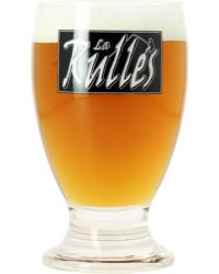 Verres à bière - Verre Rulles - 25 cl