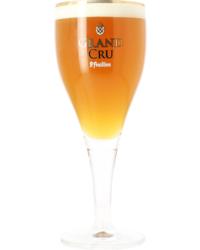 Bierglazen - Glas St Feuillien Grand Cru - 33 cl