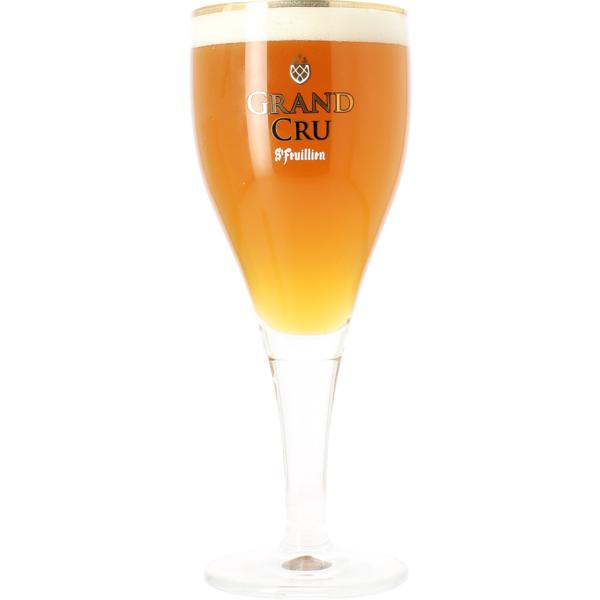 Glas Saint Feuillien Grand Cru - 33 cl