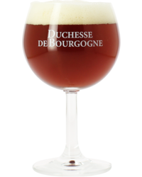 Verres à bière - Verre Duchesse de Bourgogne - 25 cl