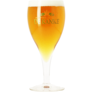 De Ranke beer glass - 25 cl
