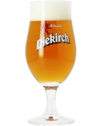 Verres à bière - Verre Diekirch