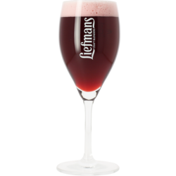 Ölglas - Liefmans beer glass - 25 cl