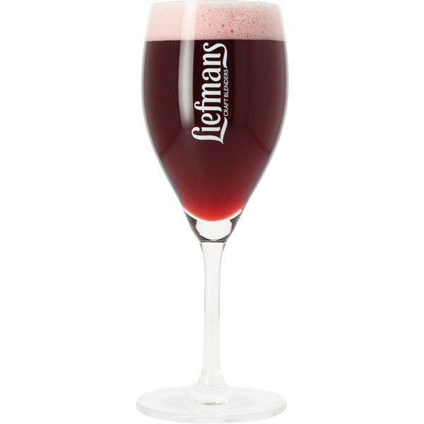 Glas Liefmans - 25 cl