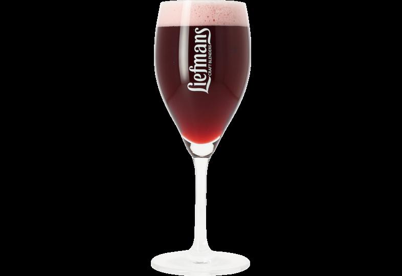 Bicchiere - bicchiere Liefmans - 25 cl
