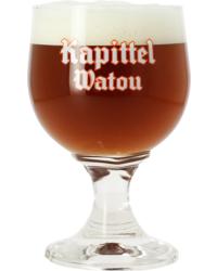 Biergläser - Verre Kapittel Watou