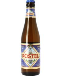 Flaschen Bier - Postel Triple