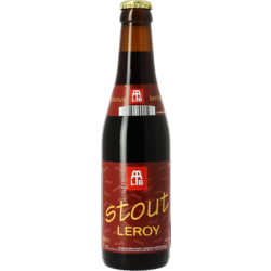 Flessen - Leroy Stout