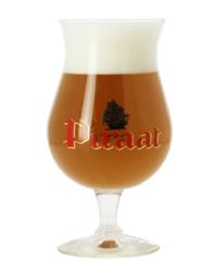 Biergläser - Verre Piraat 25 cl