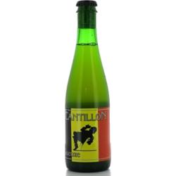 Bouteilles - Cantillon Gueuze