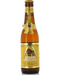 Bottiglie -  Steen Brugge Blonde