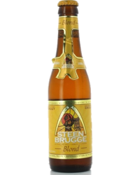 Bouteilles - Steen Brugge Blonde