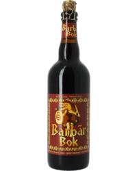 Bottiglie -  Barbar Bok 75 cl